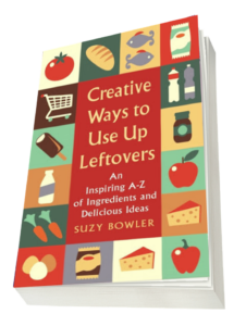 creative recipes for leftovers
